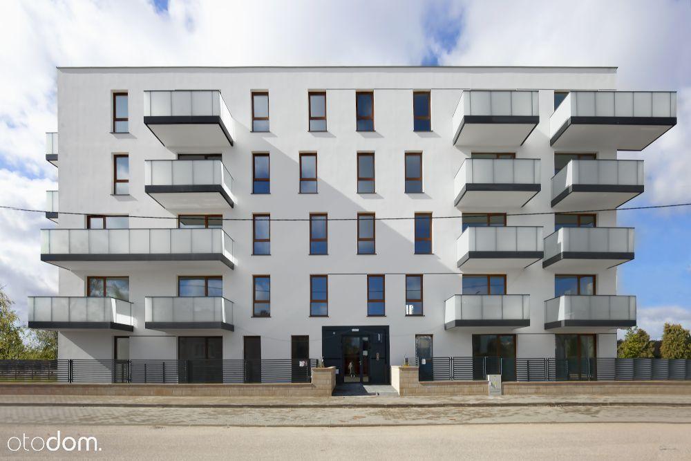 Inwestycja Mieszkania przy Katowickiej - Rumia