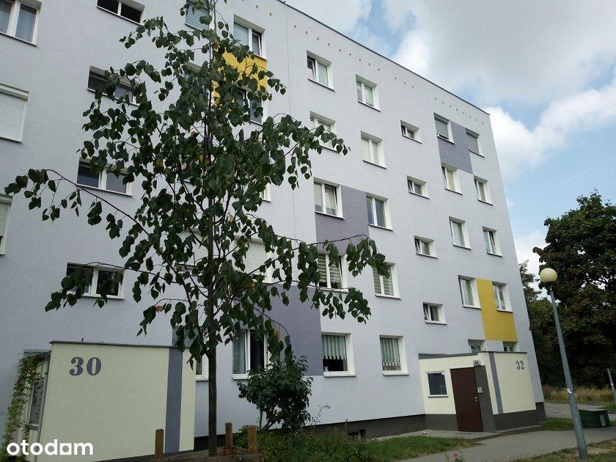 2 pokoje 44,2 mkw - ul. Dąbrówki centrum miasta