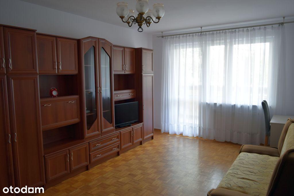 2-pokojowe mieszkanie na Woli (Warszawa)