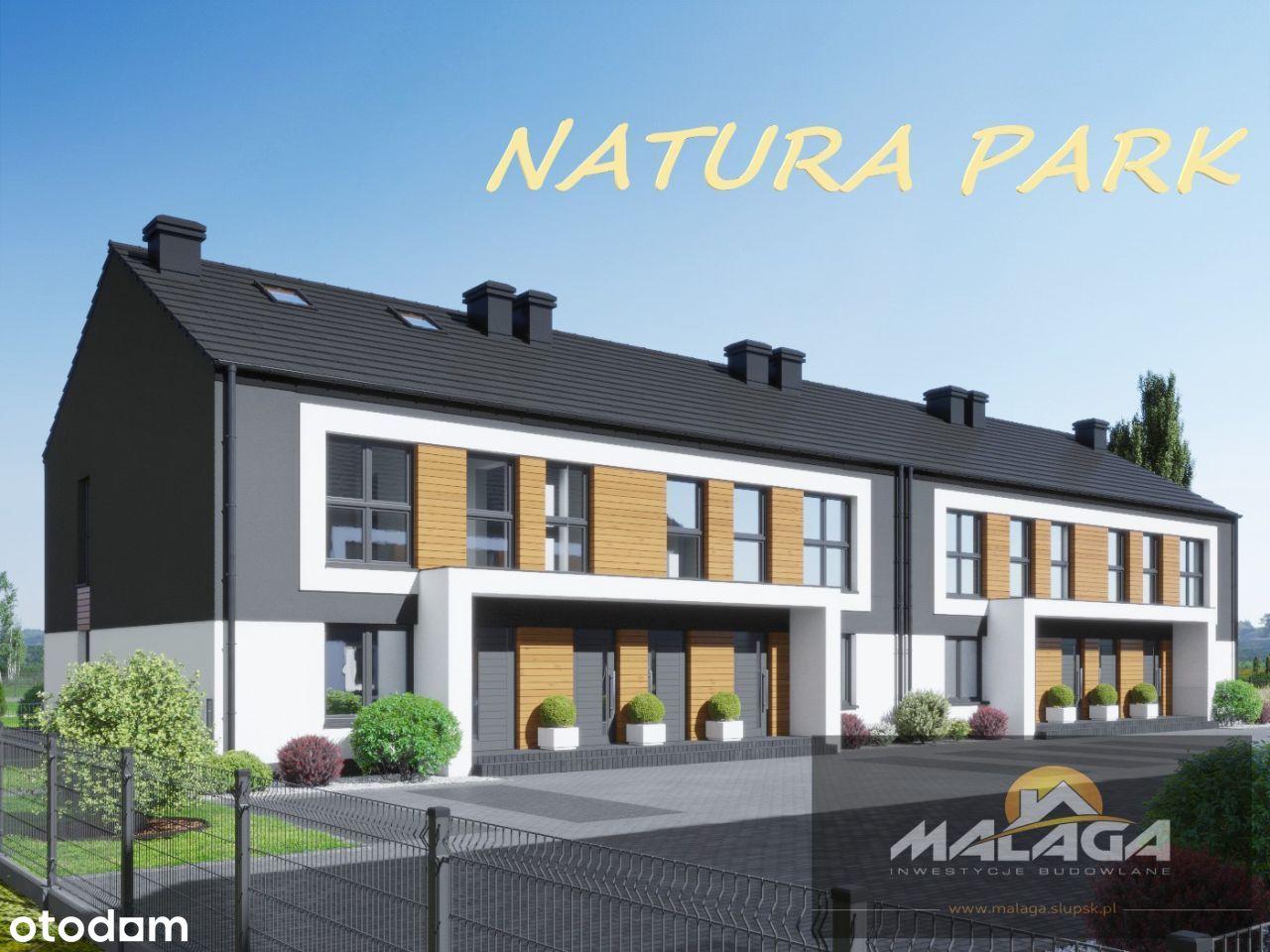 Natura Park - mieszkanie z ogrodem
