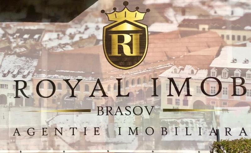 Royal Impact Imob SRL