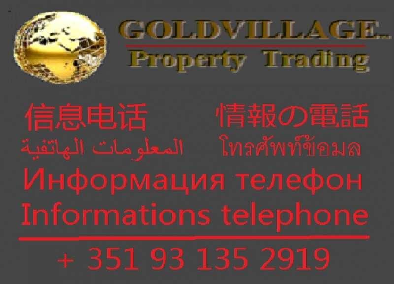 GOLD VILLAGE