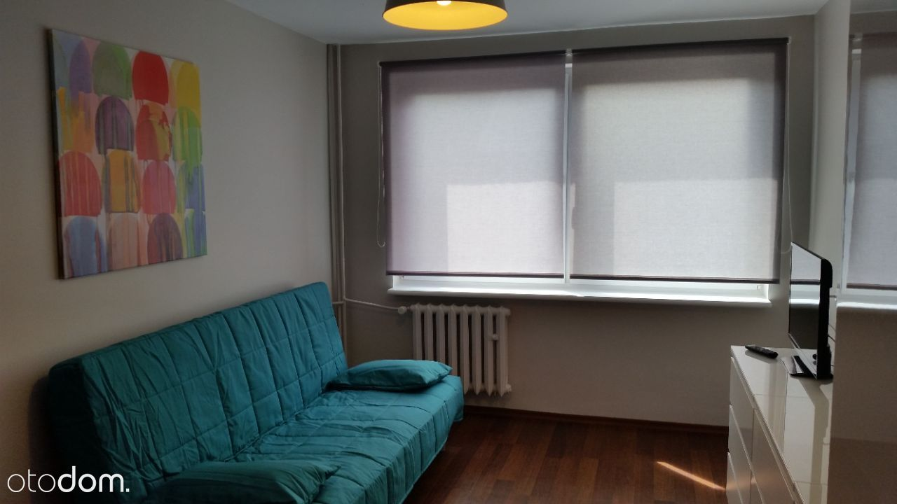 3 pokojowe mieszkanie w sercu Starego Podgórza
