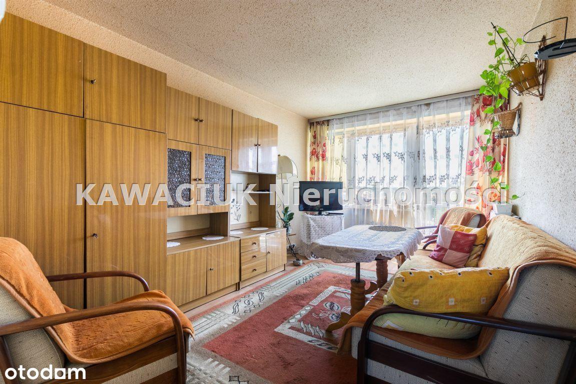 Mieszkanie 2 pokojowe, umeblowane