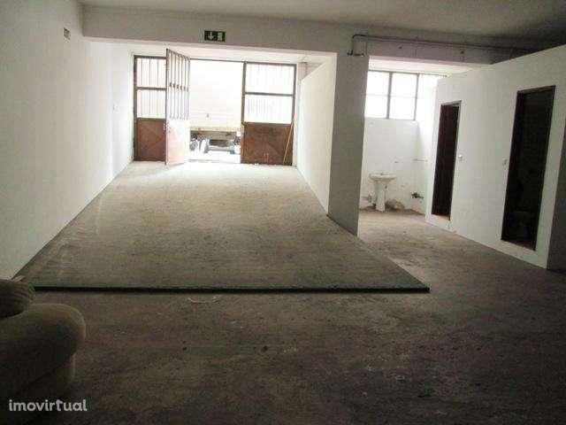 Armazém para arrendar, Nossa Senhora do Amparo, Braga - Foto 2