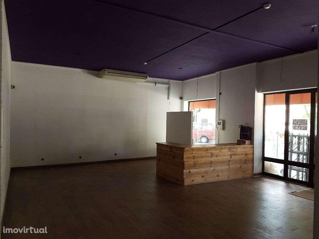 Loja para arrendar, Castelo Branco - Foto 5