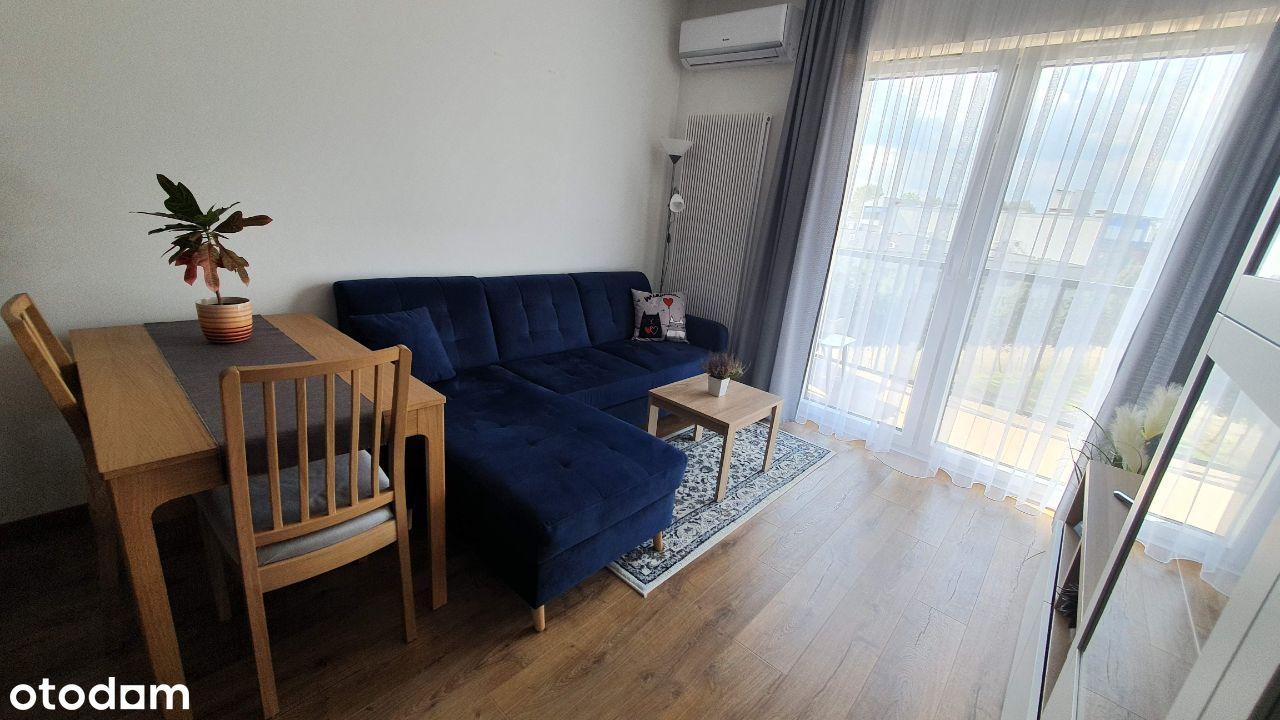Dwupokojowe mieszkanie 43m2, N. Brynów, Katowice