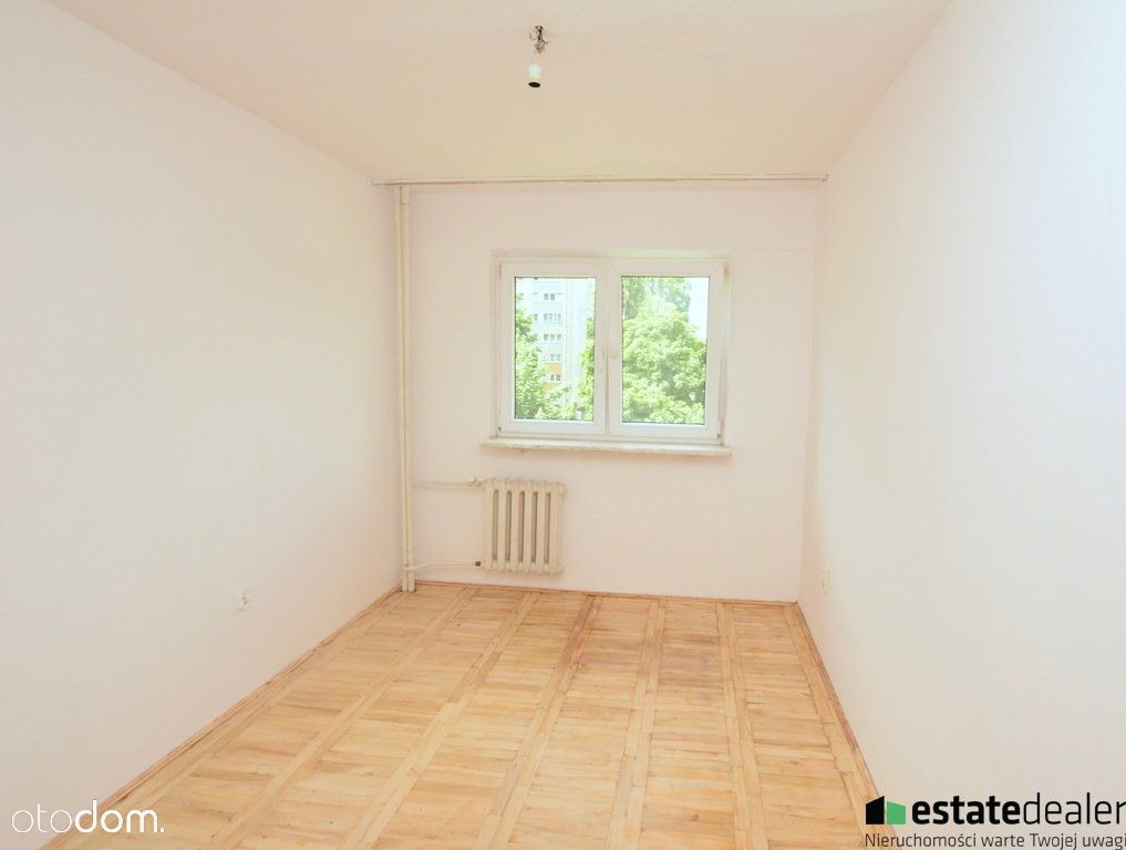 Mieszkanie 31m2 do wykończenia Wola