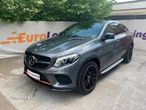 Mercedes-Benz GLE Coupe 350 - 17