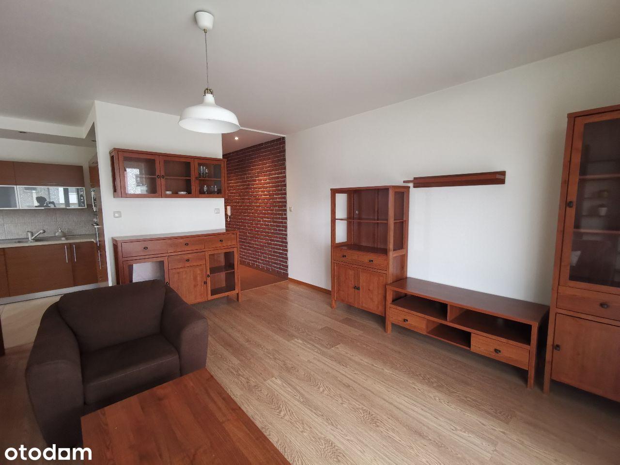 Złote Wzgórze - 3 pokojowe mieszkanie + garaż