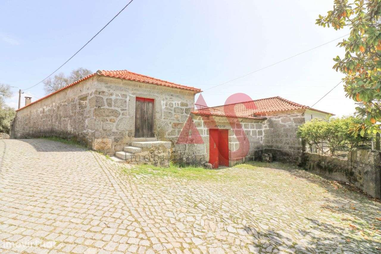 Quintas e herdades para comprar, Passos, Braga - Foto 1