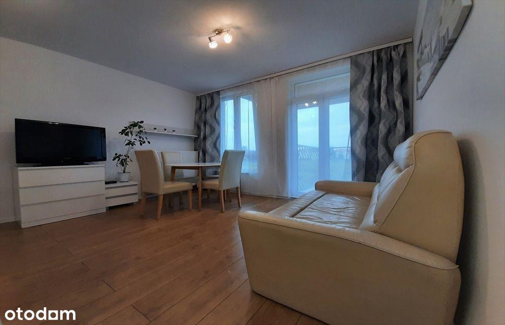 Mieszkanie, 35 m², Kraków