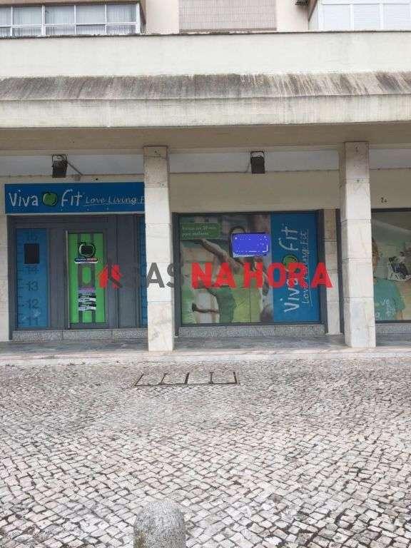 Loja para arrendar, Almada, Cova da Piedade, Pragal e Cacilhas, Setúbal - Foto 8