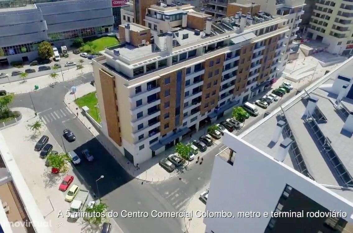 Apartamento para comprar, Rua da Venezuela, Benfica - Foto 16