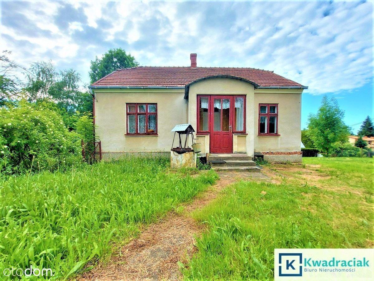 Dom (Wolnostojący) - Jaszczew