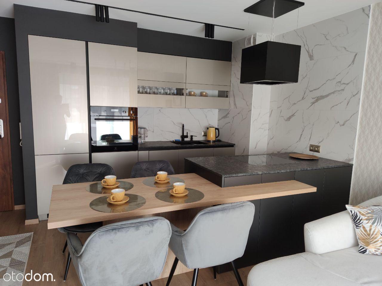 Nowy apartament do wynajęcia na osiedlu Manhattan