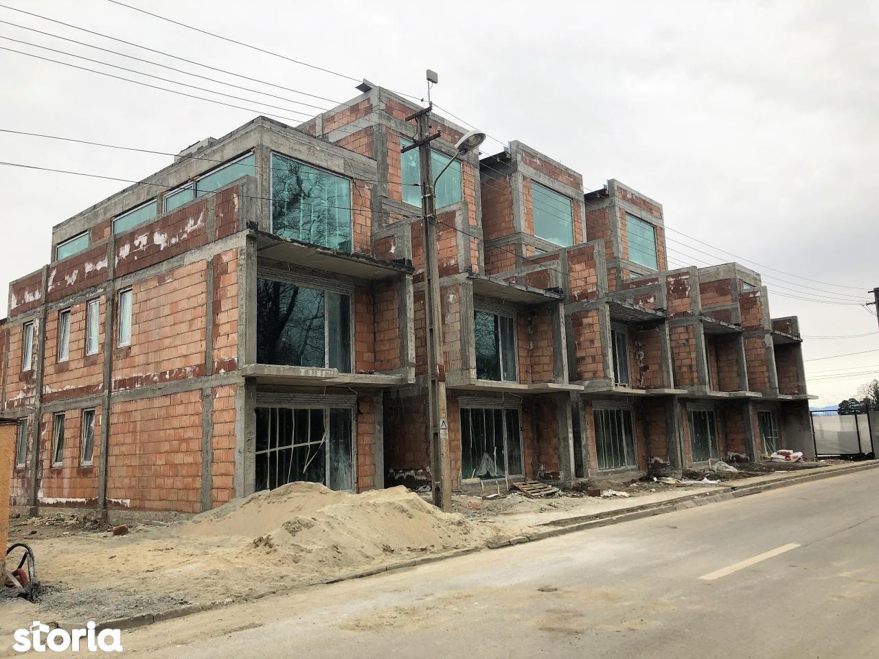 Locuinte premium de vanzare, zona Padurea Dumbrava COMISION 0%