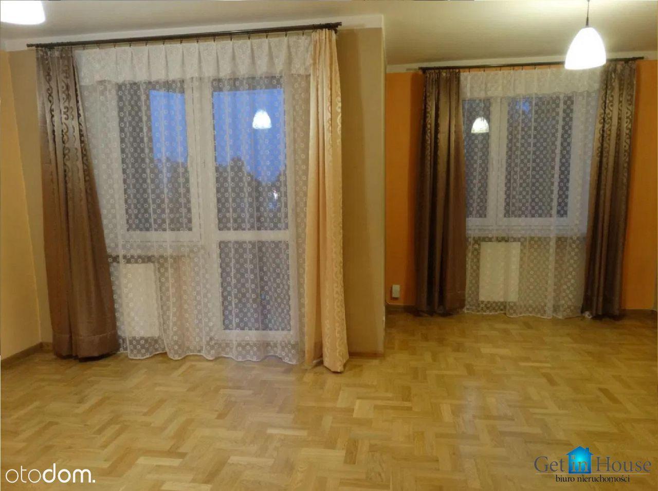 Komfortowe mieszkanie w bloku z 1994 r - ul. Szwed