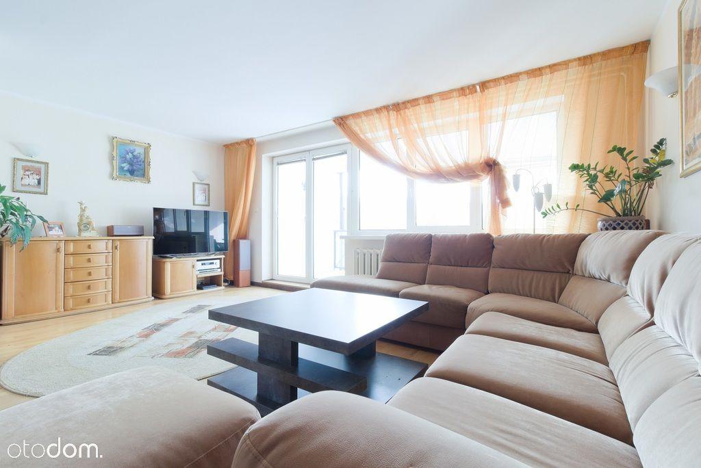 Apartament 128 m2 ul. Sucharskiego os. Generałów