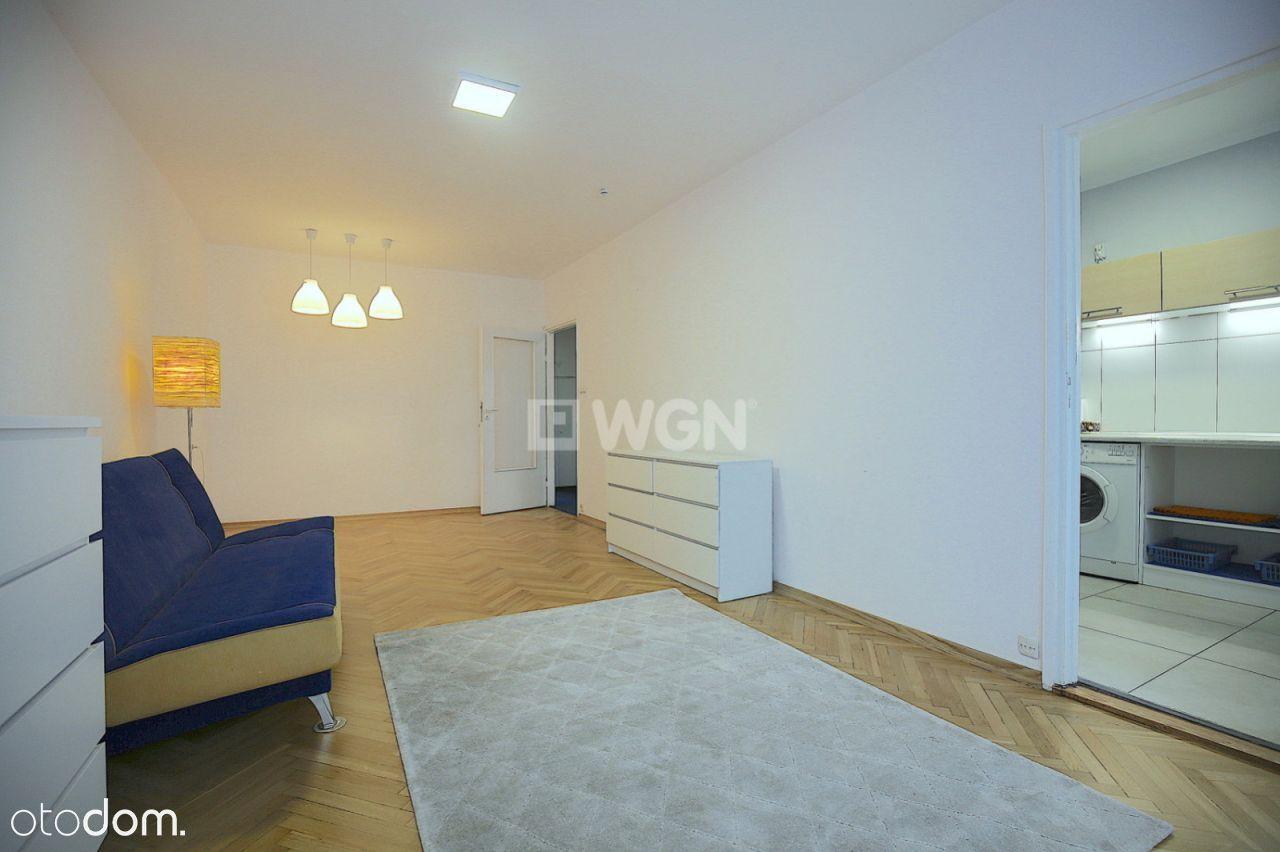 Mieszkanie, 62 m², Szczecin