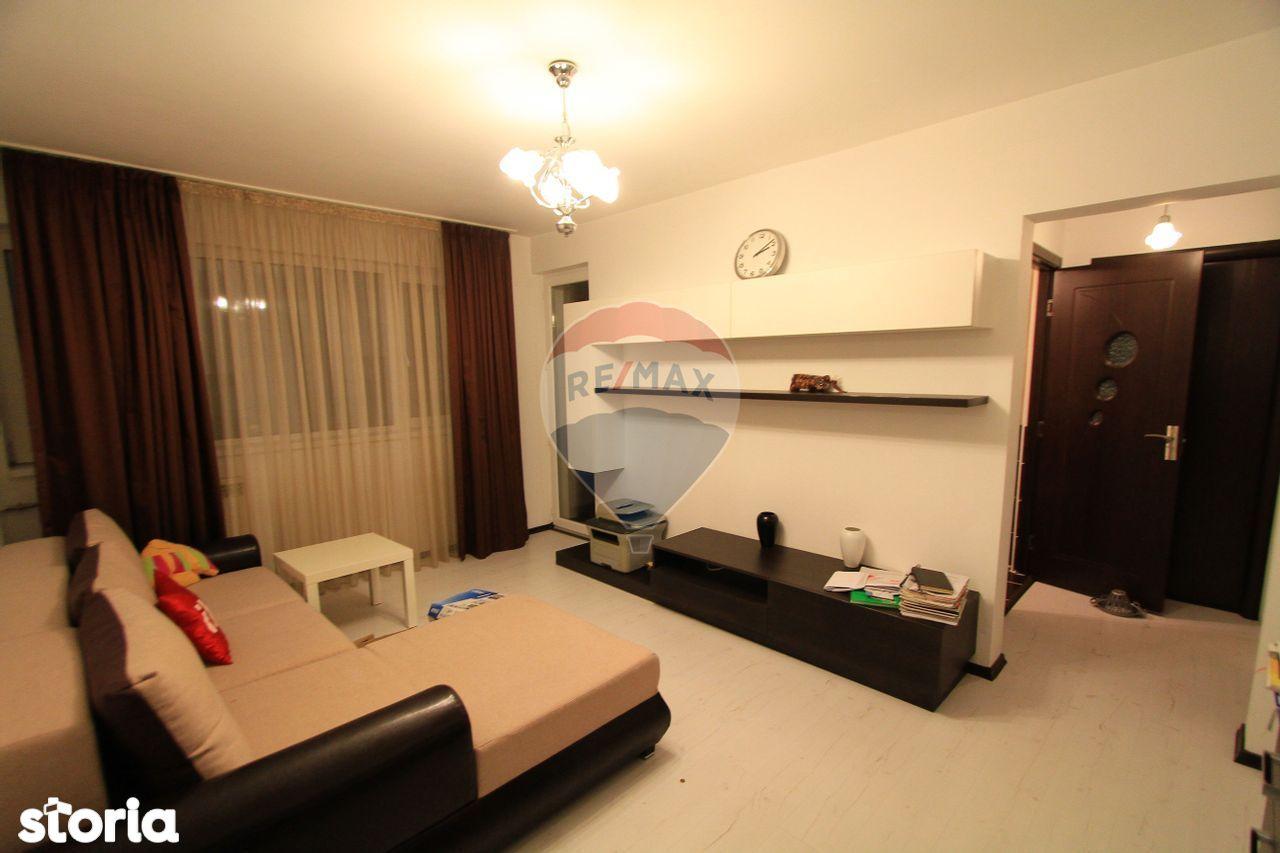 Apartament cu 2 camere de închiriat Bucurestii Noi - Metrou Jiului