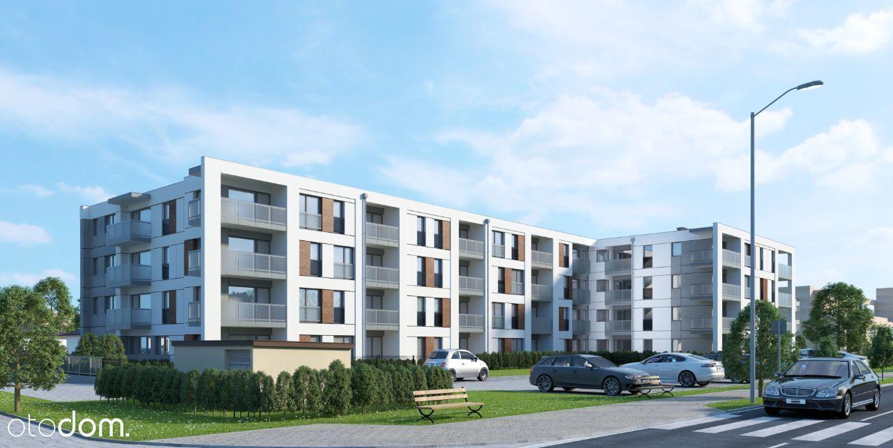 Korczaka | II ETAP | mieszkanie B60