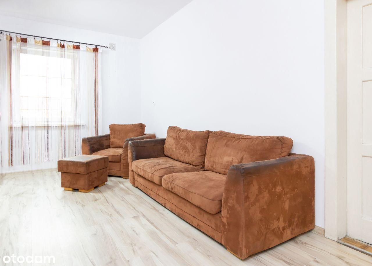 Sprzedam mieszkanie -5 minut od Leszna