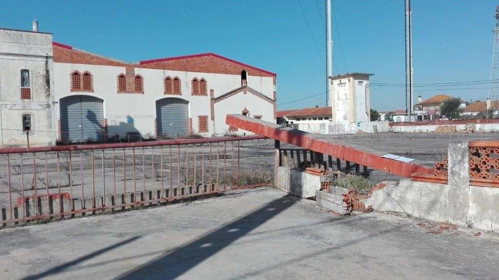 Armazém para comprar, Pontével, Cartaxo, Santarém - Foto 1