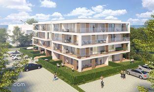 Zarezerwowane Apartamenty nad M. M23, II piętro