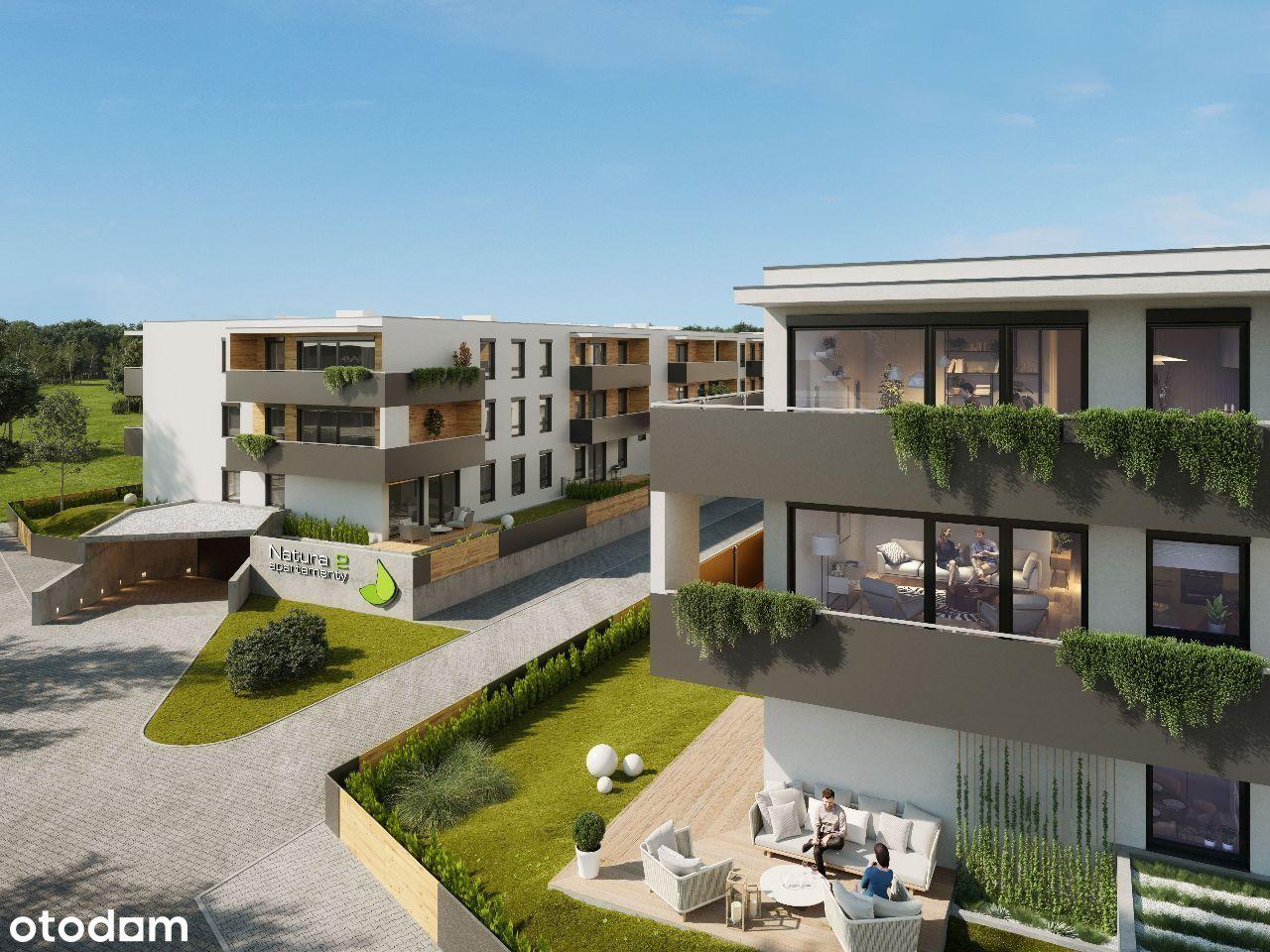 Apartamenty Natura 2 !!!