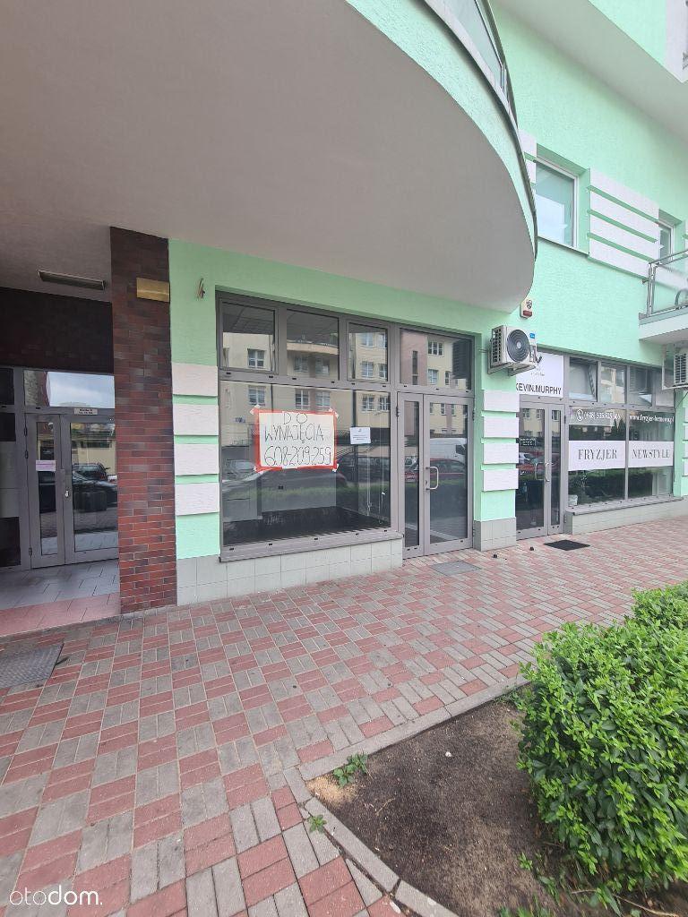 Lokal Usługowo Handlowy 25 m2 Bemowo! Bezpośrednio