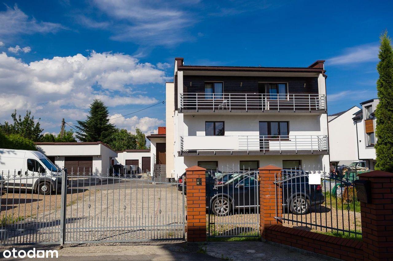Dom wolnostojący 175m2 Wzgórza Krzesławickie
