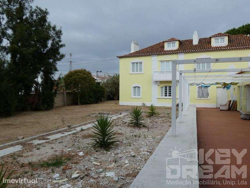 Moradia para comprar, Póvoa de Santa Iria e Forte da Casa, Vila Franca de Xira, Lisboa - Foto 18