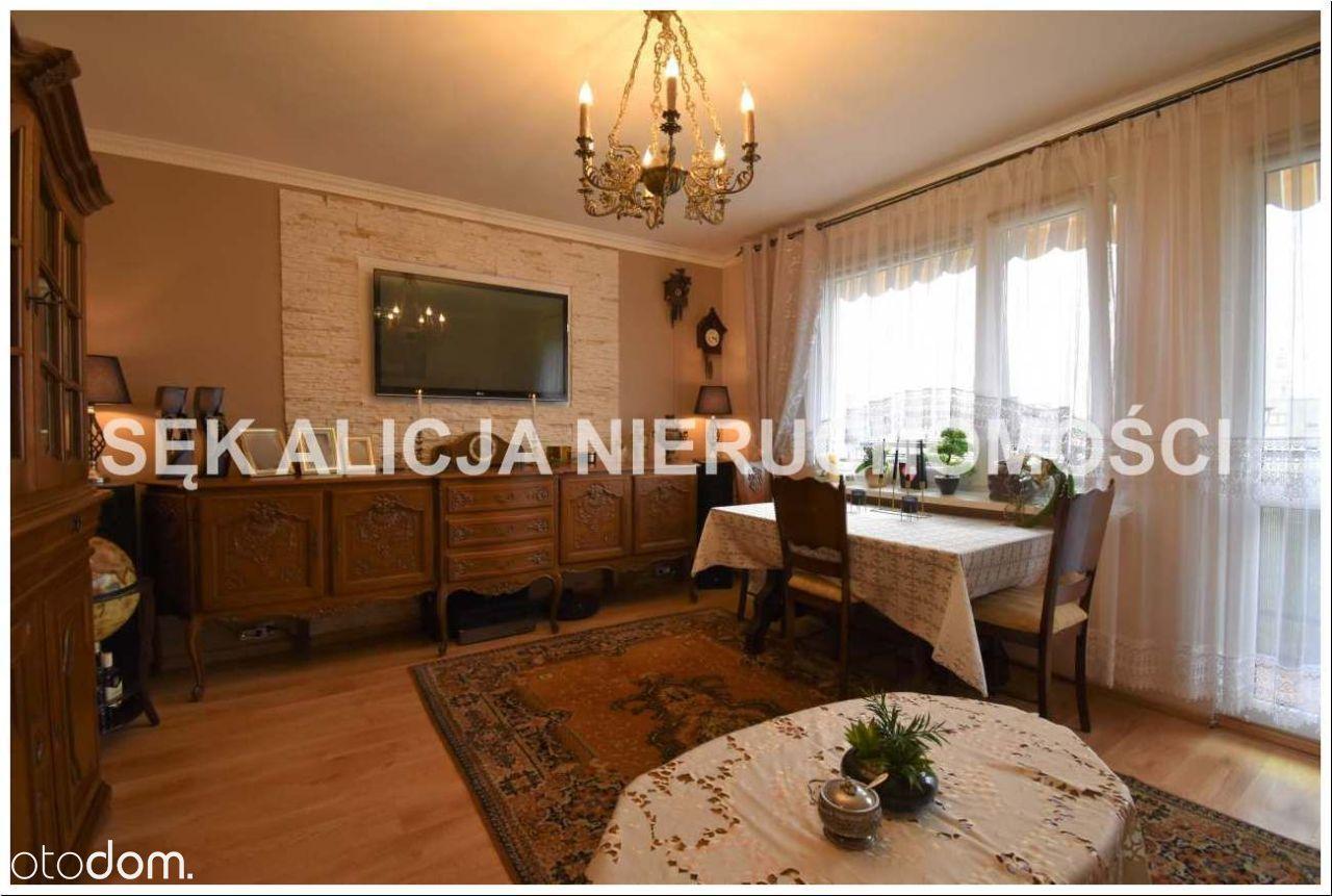Komfortowe mieszkanie, 4 pokoje Os. Piastowskie