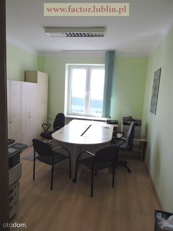 Lokal użytkowy, 20 m², Lublin