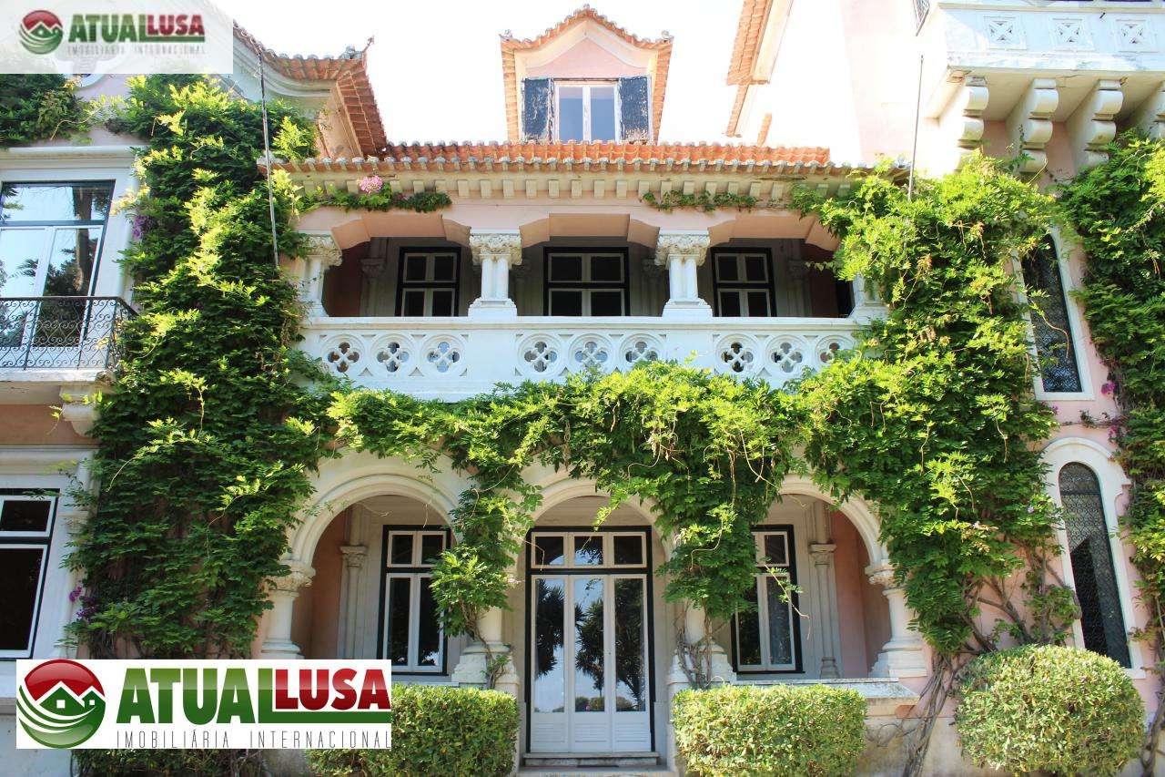 Quintas e herdades para comprar, Algés, Linda-a-Velha e Cruz Quebrada-Dafundo, Lisboa - Foto 7