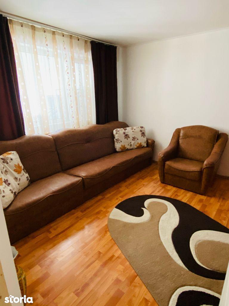 VAND Apartament 2 Camere Zona A Titu Renovat, Utilat, Parter