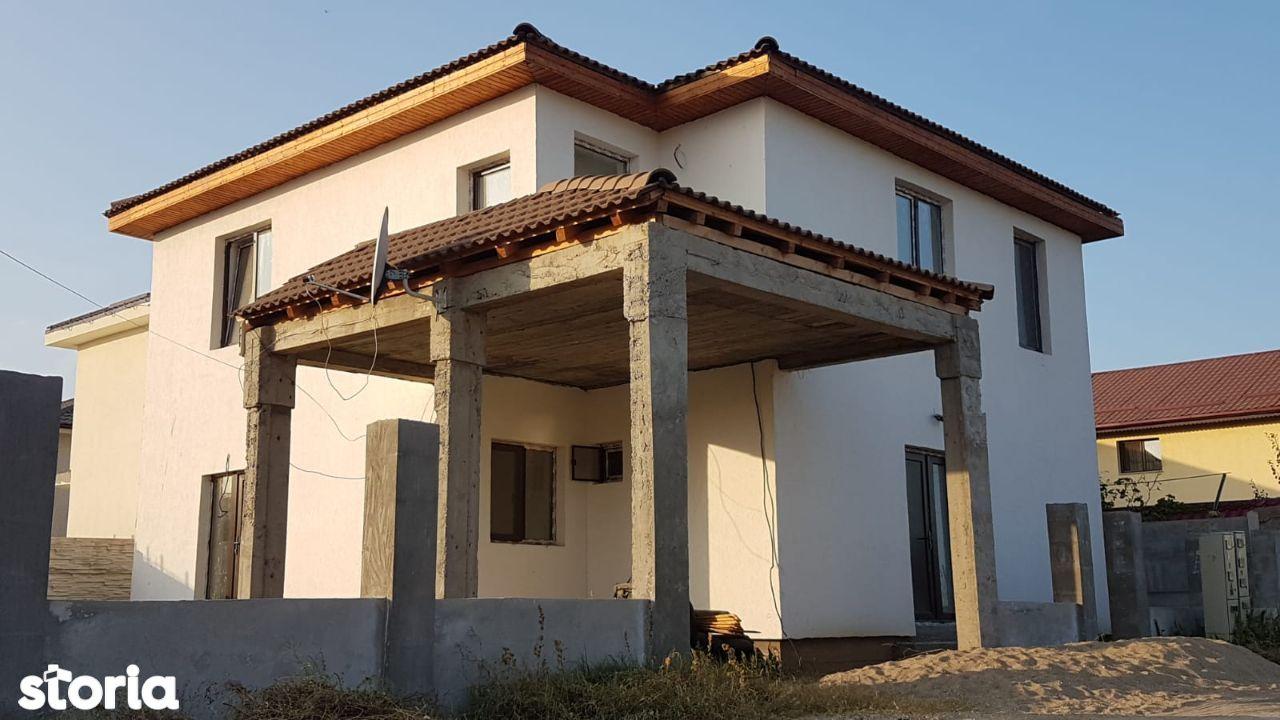 Ag. Avantaj Imobiliare casa Capsunarie, Damila, Ford, Selgros -Craiova
