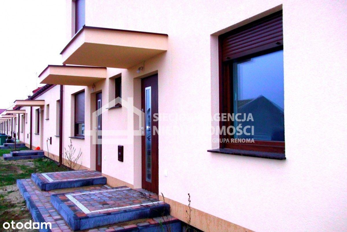 Nowe mieszkanie w cichej okolicy w Sępólnie