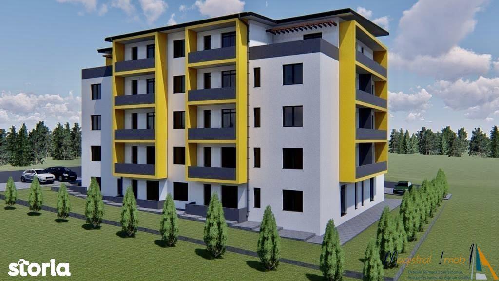 Apartament 2 camere Bloc nou V. Lupului -Carrefour Market
