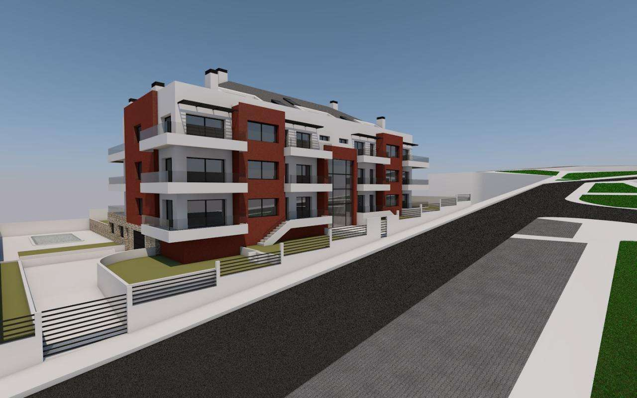 Apartamento para comprar, Carvoeira, Lisboa - Foto 7