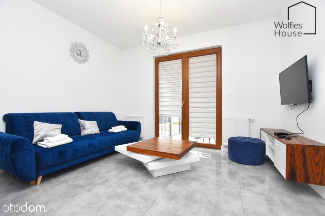 Apartamenty Go | Rakowicka | 3 Pok. | 67m2 | Eng