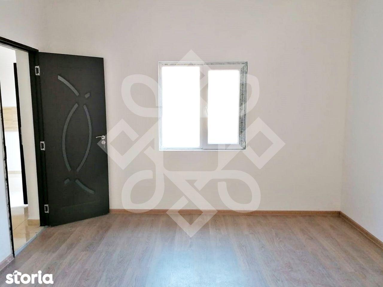 Apartament doua camere de vanzare, curte comuna, Iosia, Oradea