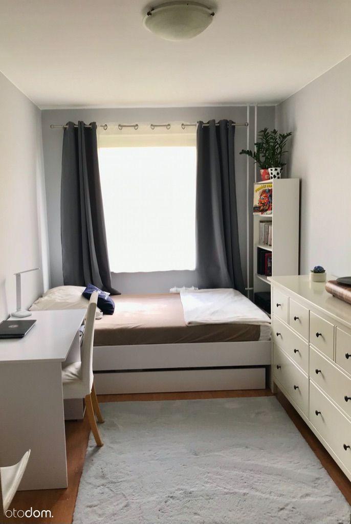 3 pokojowe mieszkanie na Książąt Pomorskich