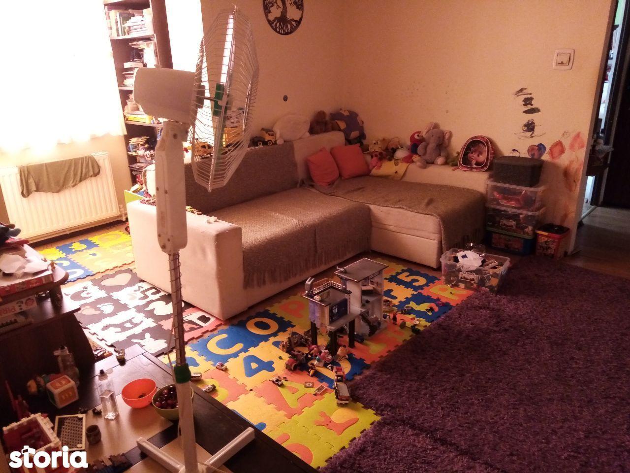 Apartament 2 camere,2 balcoane,52 mp,ultracentral,Deva-Împaratu Traian