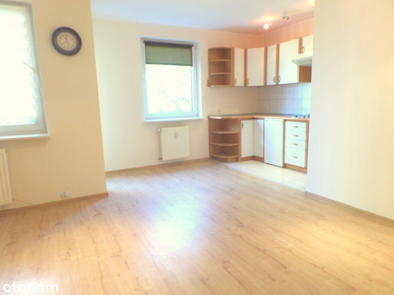 Mieszkanie, 27,50 m², Poznań