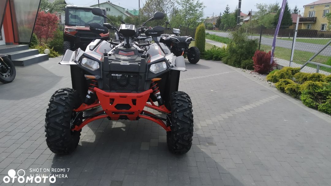 Polaris Scrambler Scrambler xp 1000 S Polaris Dealer MKMOTOCYKLE Mielec - 8