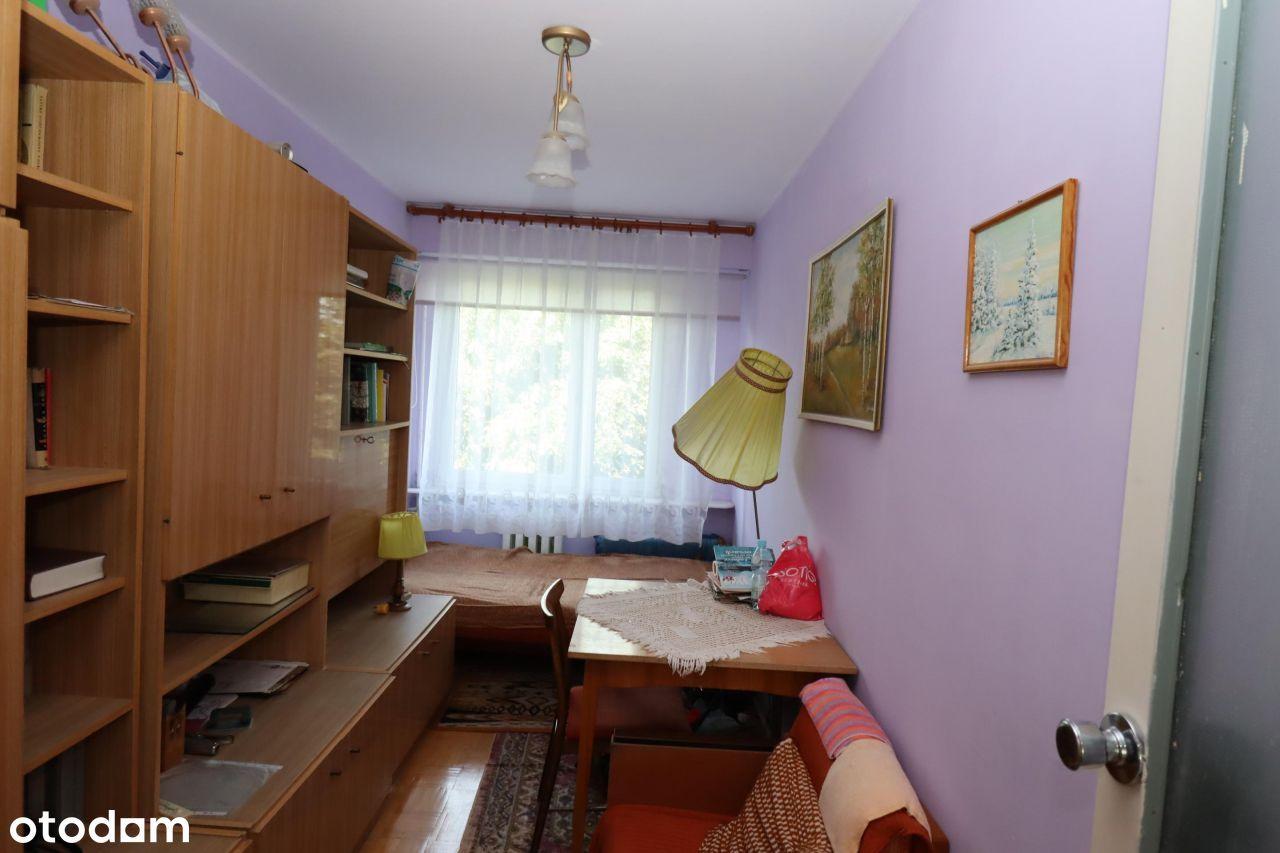 Mieszkanie w centrum - 2 piętro