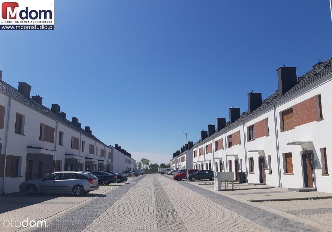 Mieszkanie 59,29m2 ( z poddaszem 56,6 m2)-1 piętro