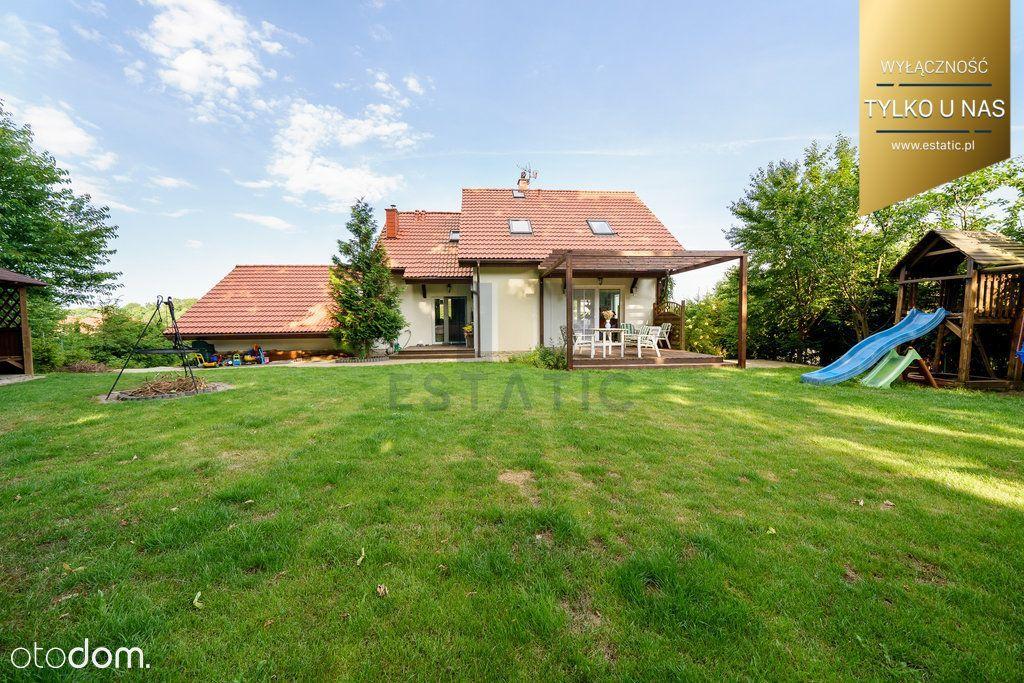 Dom, 294 m², Chwaszczyno